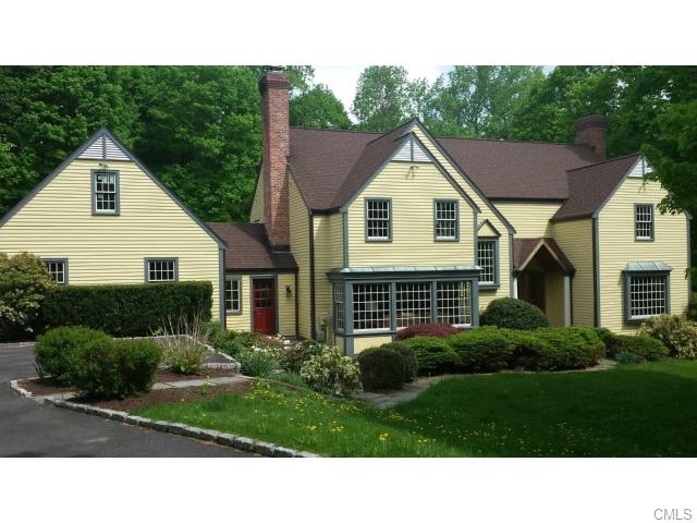 Real Estate for Sale, ListingId: 32874435, Wilton,CT06897