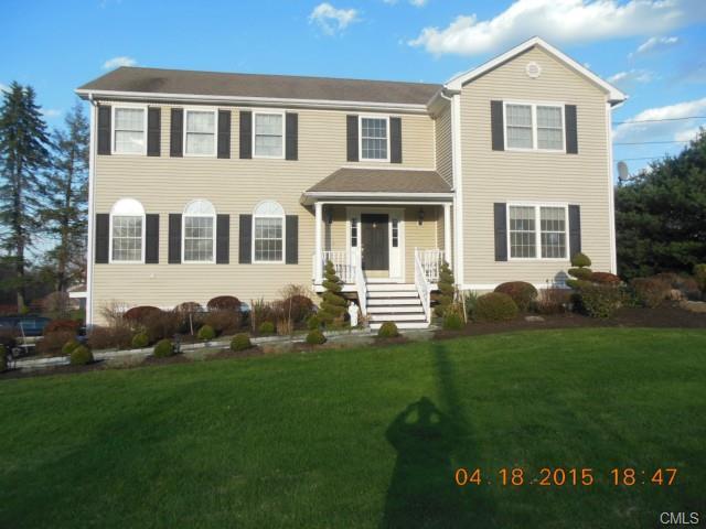 Real Estate for Sale, ListingId: 32903161, Shelton,CT06484