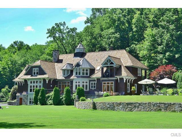 Real Estate for Sale, ListingId: 34088987, Ridgefield,CT06877