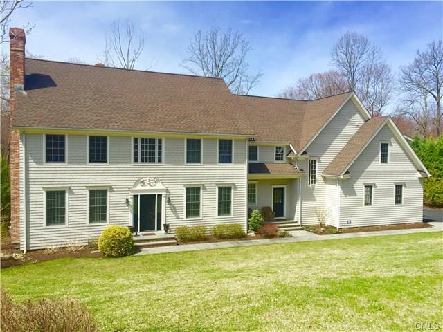 Real Estate for Sale, ListingId: 32903160, Trumbull,CT06611