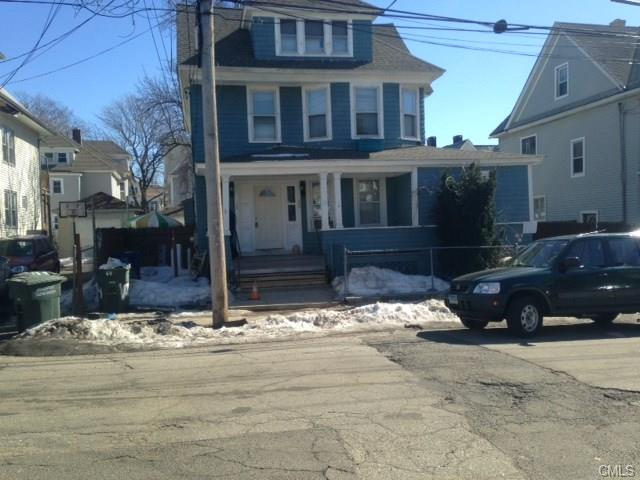 Rental Homes for Rent, ListingId:32942096, location: 64 Vine STREET Bridgeport 06604