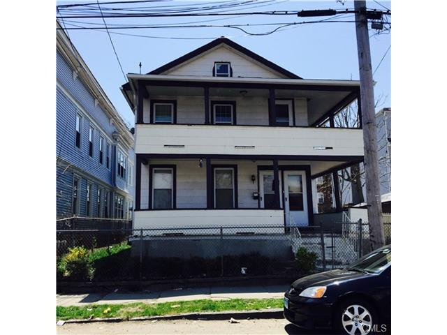 Rental Homes for Rent, ListingId:32925064, location: 284 Berkshire AVENUE Bridgeport 06608