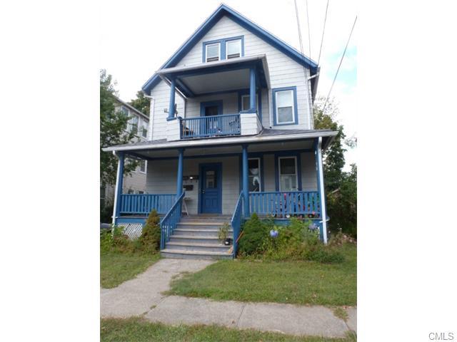 Real Estate for Sale, ListingId: 33624871, Bridgeport,CT06605