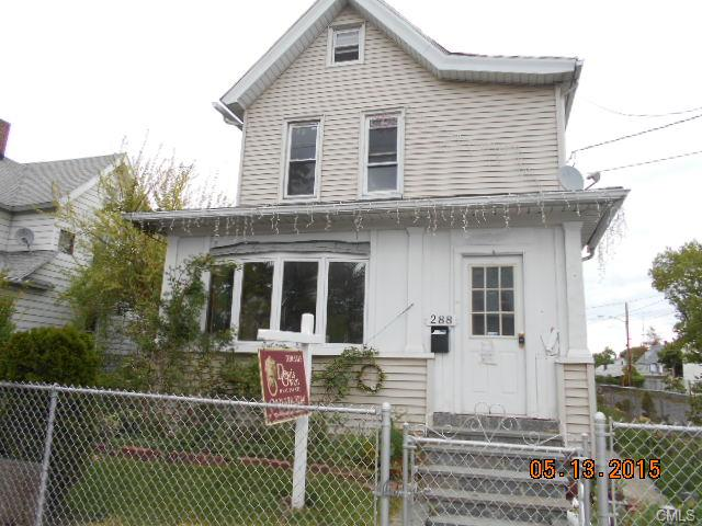 Real Estate for Sale, ListingId: 33008865, Bridgeport,CT06607