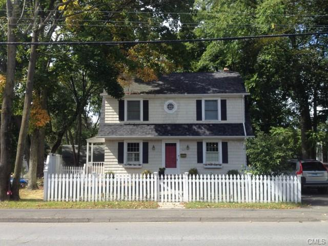 Rental Homes for Rent, ListingId:32952222, location: 143 Park STREET New Canaan 06840