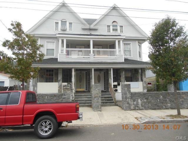 Real Estate for Sale, ListingId: 32965685, Bridgeport,CT06608