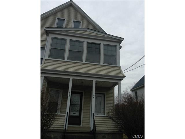 Rental Homes for Rent, ListingId:32965696, location: 202 Washington AVENUE West Haven 06516