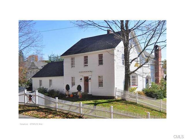 Real Estate for Sale, ListingId: 32965689, Southbury,CT06488