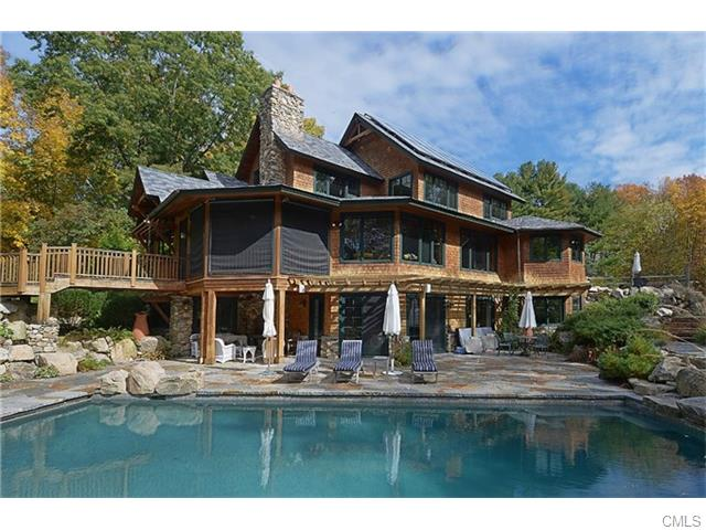 Real Estate for Sale, ListingId: 33018057, New Canaan,CT06840
