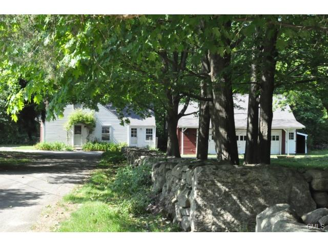 Rental Homes for Rent, ListingId:33028848, location: 1271 Oenoke RIDGE New Canaan 06840