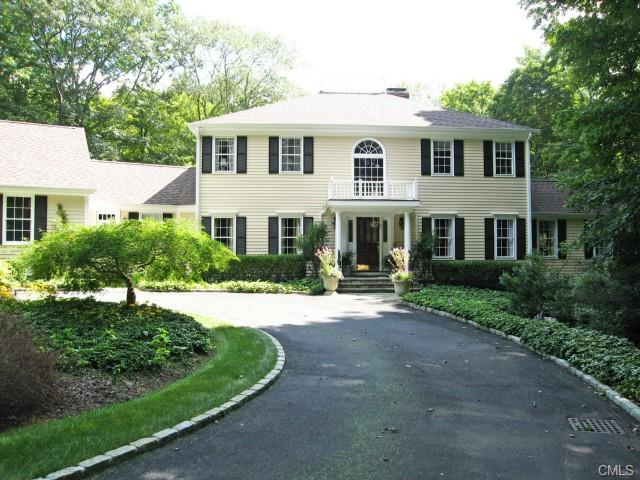 Rental Homes for Rent, ListingId:33039139, location: 89 SOUTH Bald Hill ROAD New Canaan 06840