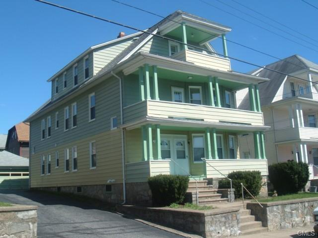 Rental Homes for Rent, ListingId:33041504, location: 26 Hubbell AVENUE Ansonia 06401