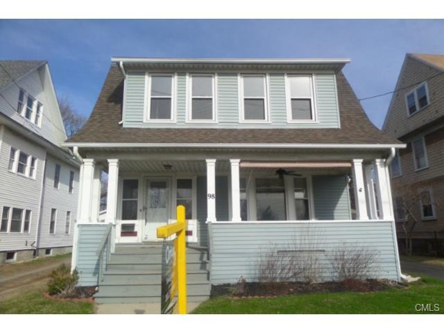 Rental Homes for Rent, ListingId:33048534, location: 98 Sutton AVENUE Stratford 06615