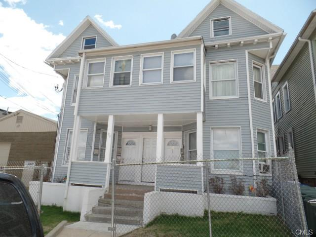 Rental Homes for Rent, ListingId:33062652, location: 99 Madison AVENUE Bridgeport 06604