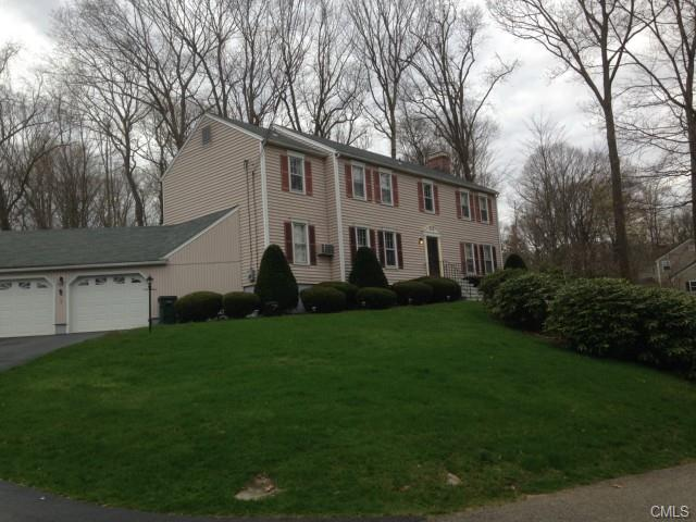 Rental Homes for Rent, ListingId:33219320, location: 899 New Norwalk ROAD New Canaan 06840
