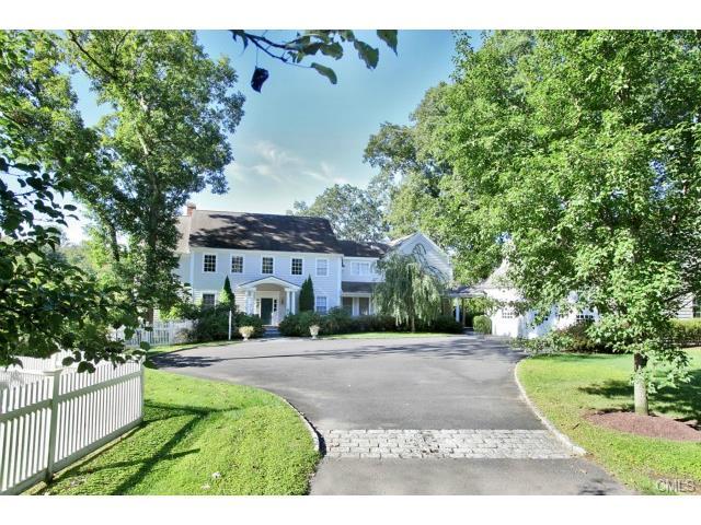 Rental Homes for Rent, ListingId:33108731, location: 58 Beaverbrook ROAD Weston 06883