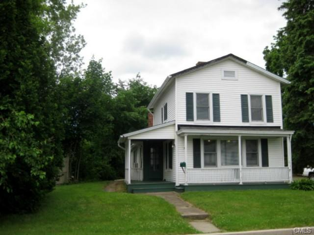 Rental Homes for Rent, ListingId:33951507, location: 80 South STREET Bethel 06801