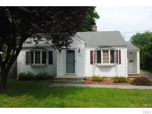 Rental Homes for Rent, ListingId:33118363, location: 112 Berkley ROAD Fairfield 06825