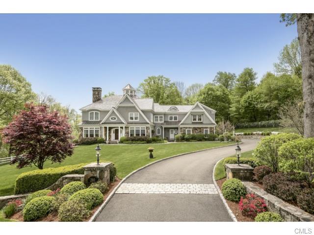 Real Estate for Sale, ListingId: 33156609, Ridgefield,CT06877