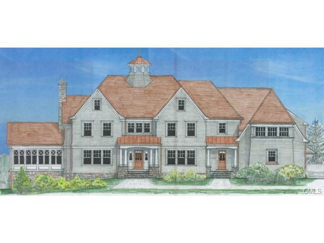 Real Estate for Sale, ListingId: 33177870, Darien,CT06820