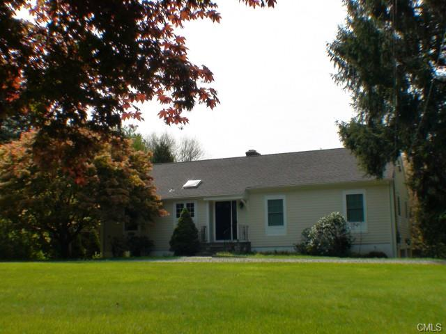 Rental Homes for Rent, ListingId:33148988, location: 31 Old Nursery DRIVE Wilton 06897