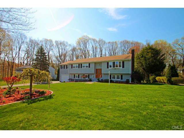 Real Estate for Sale, ListingId: 33156615, Hamden,CT06514