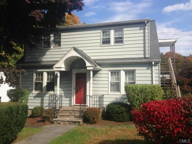 Rental Homes for Rent, ListingId:33193405, location: 11 Hill STREET New Canaan 06840