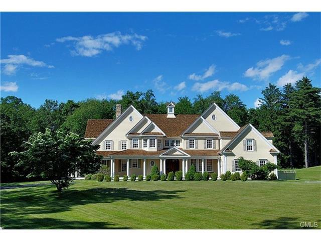 Real Estate for Sale, ListingId: 33193408, Wilton,CT06897