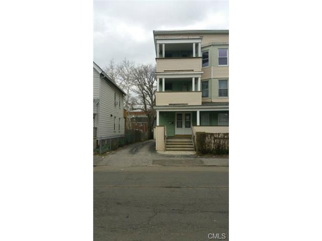Rental Homes for Rent, ListingId:33193403, location: 880 Grand STREET Bridgeport 06604