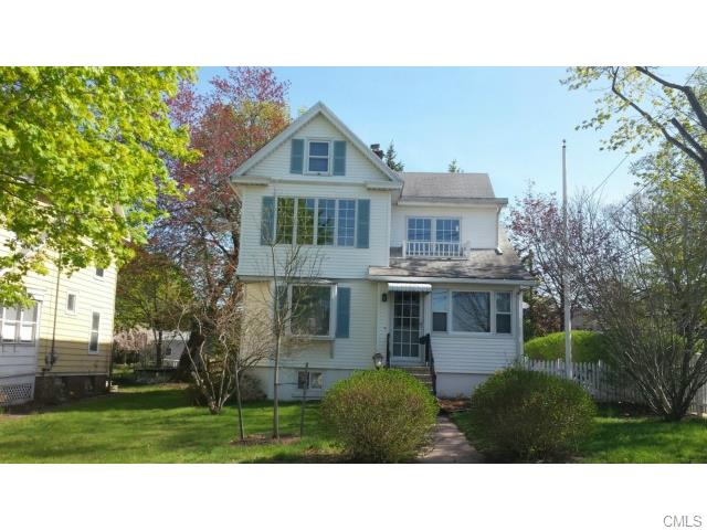 Real Estate for Sale, ListingId: 33229880, New Haven, CT  06512