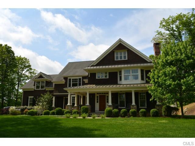 Real Estate for Sale, ListingId: 33343985, Ridgefield,CT06877