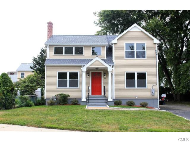Rental Homes for Rent, ListingId:33242126, location: 55 Park STREET Stamford 06902