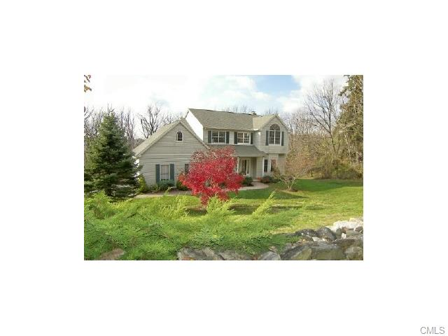 Rental Homes for Rent, ListingId:33254737, location: 16 Farview ROAD Brookfield 06804