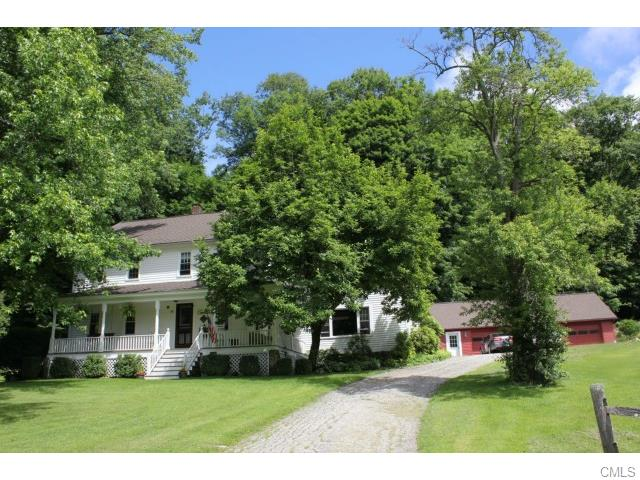 Real Estate for Sale, ListingId: 33256668, New Milford,CT06776