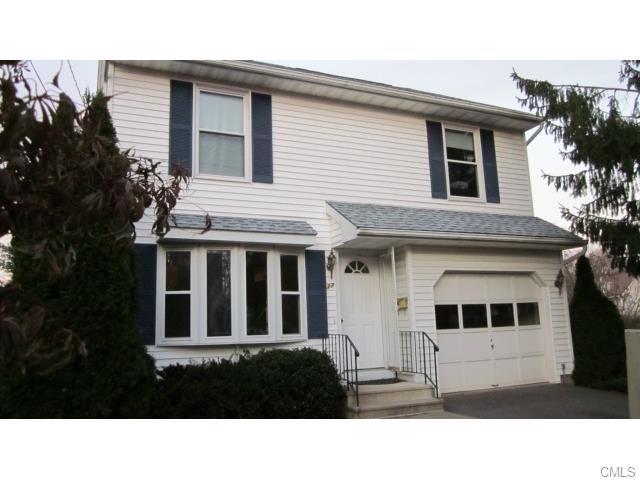 Rental Homes for Rent, ListingId:33417893, location: 37 City Hill COURT Naugatuck 06770