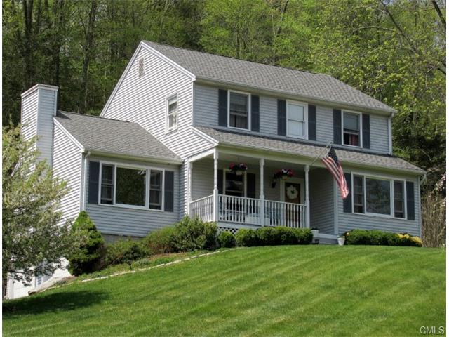 Real Estate for Sale, ListingId: 33292923, New Milford,CT06776