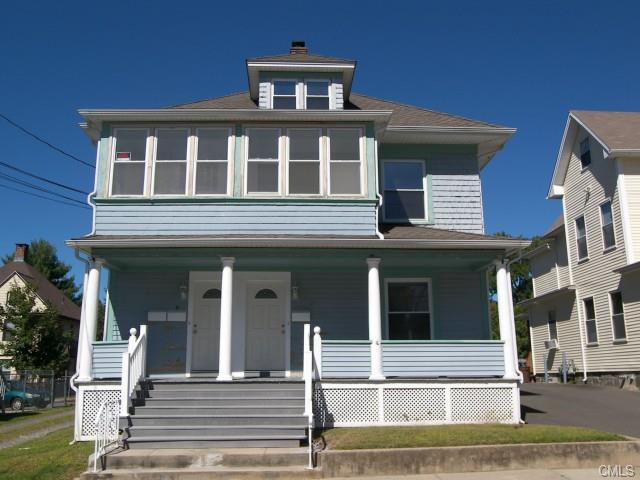 Rental Homes for Rent, ListingId:33295129, location: 9 Forest AVENUE Ansonia 06401
