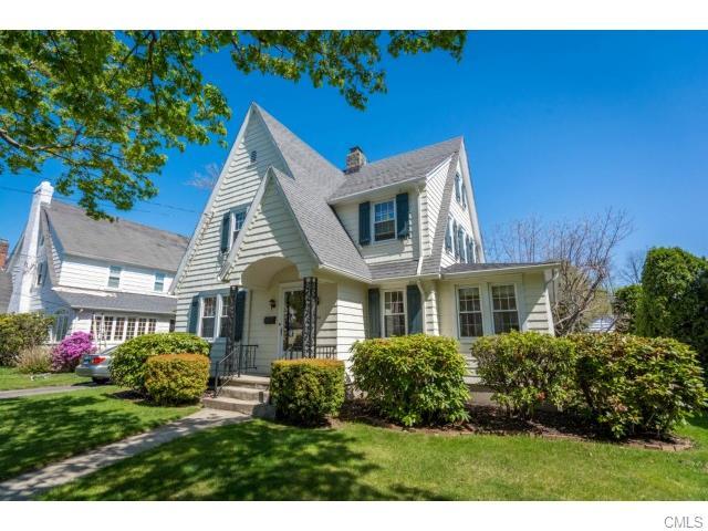 Real Estate for Sale, ListingId: 33951399, Bridgeport,CT06605