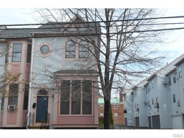 Real Estate for Sale, ListingId: 34519947, Bridgeport,CT06605
