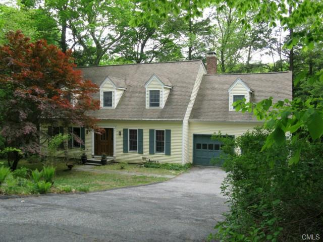 Rental Homes for Rent, ListingId:33323686, location: 10 Murphys LANE Brookfield 06804