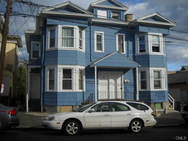 Rental Homes for Rent, ListingId:33334522, location: 398 Benham AVENUE Bridgeport 06604