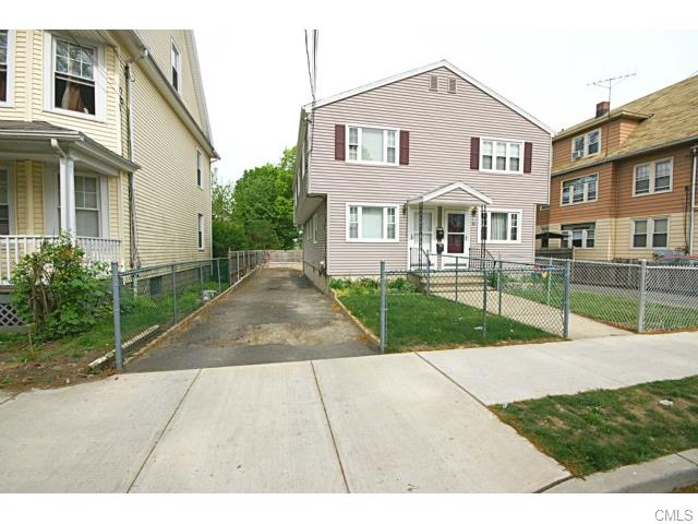 Rental Homes for Rent, ListingId:33364033, location: 79 Dover STREET Bridgeport 06610