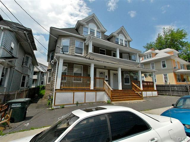 Rental Homes for Rent, ListingId:33364036, location: 107 Vine STREET Bridgeport 06604