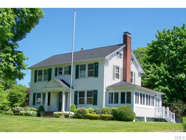Rental Homes for Rent, ListingId:33551737, location: 29 Fairlawn AVENUE Danbury 06810