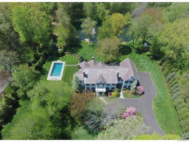 Real Estate for Sale, ListingId: 33364041, Darien,CT06820