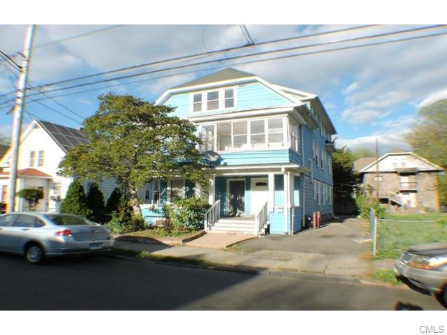 Rental Homes for Rent, ListingId:33364061, location: 196 Prince STREET Bridgeport 06610