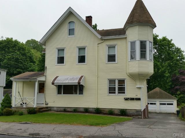 Real Estate for Sale, ListingId: 33392874, Ansonia,CT06401