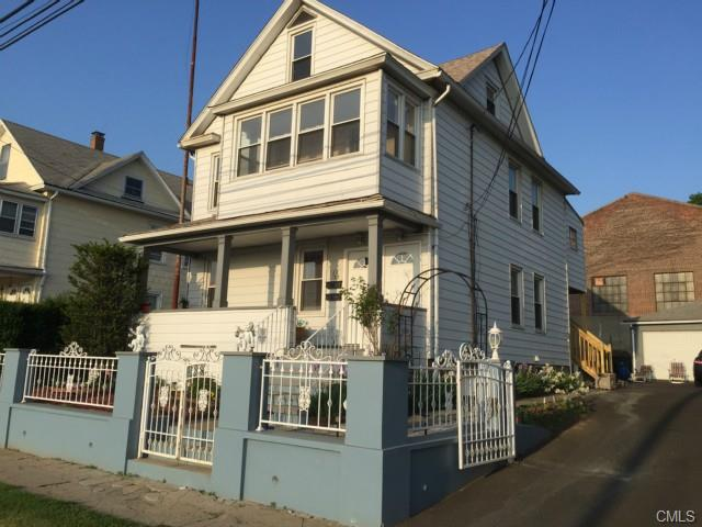 Rental Homes for Rent, ListingId:33392876, location: 148 Bond STREET Bridgeport 06610