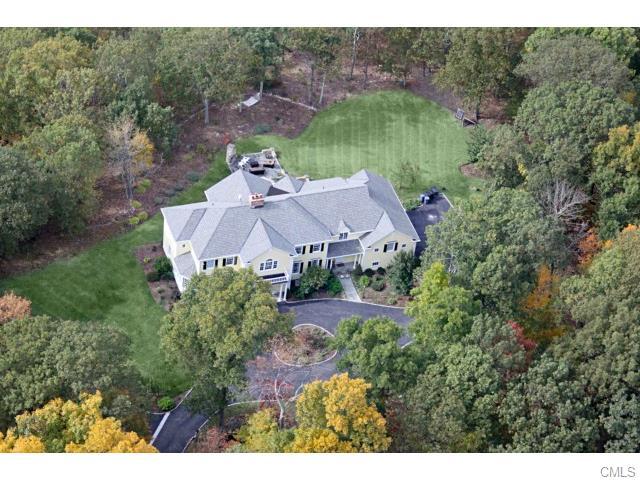 Real Estate for Sale, ListingId: 33399778, Ridgefield,CT06877