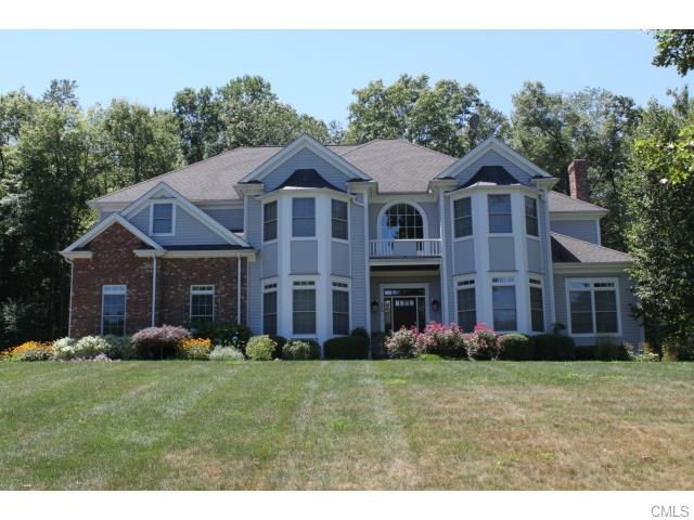 Real Estate for Sale, ListingId: 33469170, Monroe,CT06468